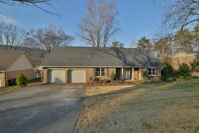 503 Spring Valley Ln, Chattanooga, TN 37415 (MLS #1328751) :: The Weathers Team