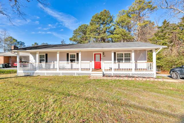 1149 Greens Rd, Chattanooga, TN 37421 (MLS #1328756) :: The Weathers Team