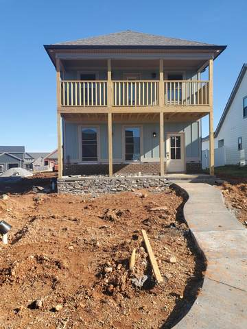 217 Tuscany Village Dr #84, Ringgold, GA 30736 (MLS #1328757) :: Chattanooga Property Shop