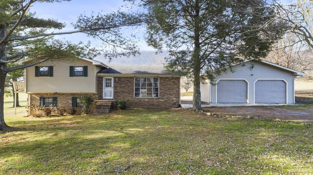 560 Dogwood Ln, Whitwell, TN 37397 (MLS #1328761) :: Keller Williams Realty | Barry and Diane Evans - The Evans Group