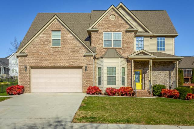 7069 Homestead Cir, Hixson, TN 37343 (MLS #1328770) :: Keller Williams Realty | Barry and Diane Evans - The Evans Group