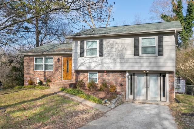 1627 N Chester Rd, Hixson, TN 37343 (MLS #1328778) :: The Edrington Team