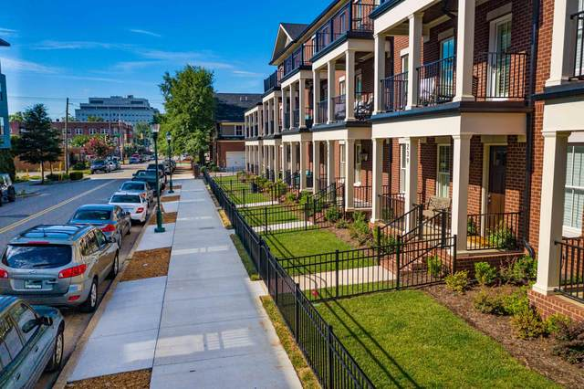 227 Walnut St #8, Chattanooga, TN 37403 (MLS #1328789) :: The Mark Hite Team