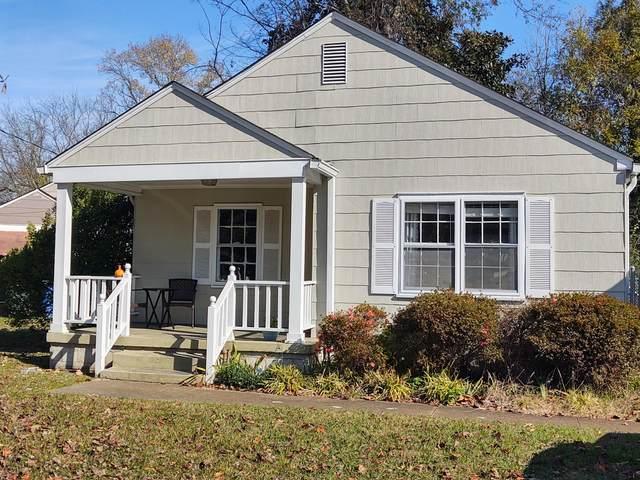 900 N Moore Rd, Chattanooga, TN 37411 (MLS #1328806) :: The Jooma Team