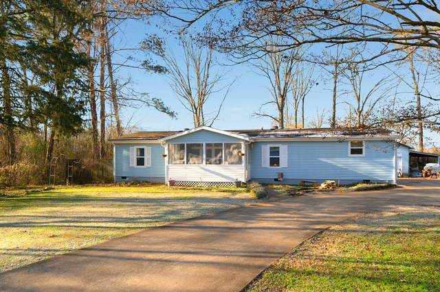 1824 Hideaway Ln, Hixson, TN 37343 (MLS #1328812) :: The Weathers Team