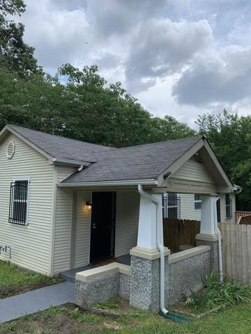 4554 W Virginia Ave, Chattanooga, TN 37409 (MLS #1328827) :: Smith Property Partners