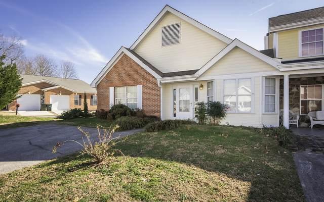 6810 French Quarter Ct, Hixson, TN 37343 (MLS #1328838) :: Smith Property Partners