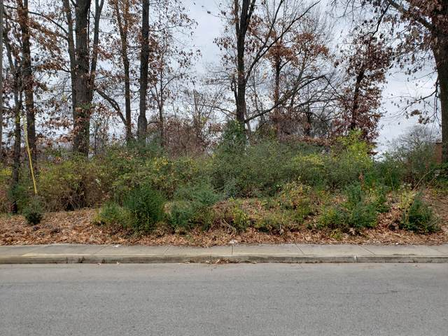 0 E 28th St, Chattanooga, TN 37404 (MLS #1328865) :: Chattanooga Property Shop