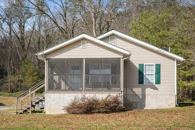 9715 Dayton Pike, Soddy Daisy, TN 37379 (MLS #1328917) :: Chattanooga Property Shop