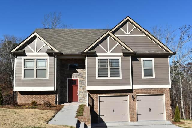 7411 Pfizer Dr Lot No. 1220, Ooltewah, TN 37363 (MLS #1328933) :: The Weathers Team