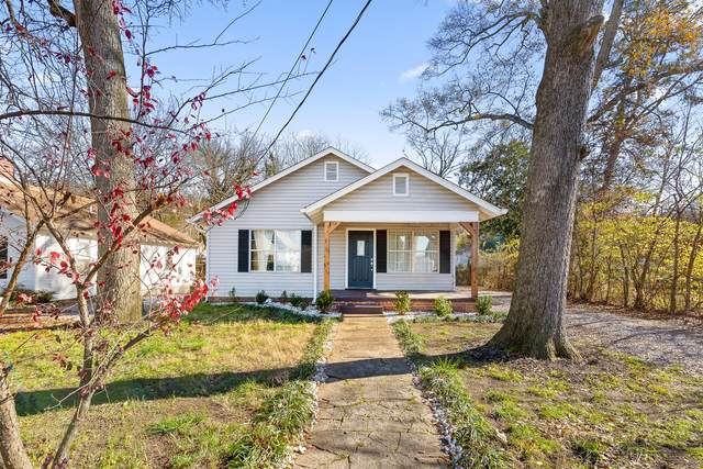 3116 12th Ave, Chattanooga, TN 37407 (MLS #1328941) :: Chattanooga Property Shop