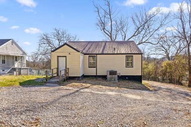 404 Warren St, Rossville, GA 30741 (MLS #1328943) :: Chattanooga Property Shop