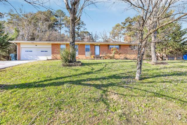 4732 Rocky River Rd, Chattanooga, TN 37416 (MLS #1328948) :: Smith Property Partners