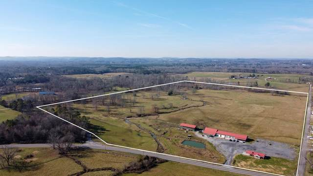 4064 SE Spring Place Rd, Cleveland, TN 37323 (MLS #1328956) :: Chattanooga Property Shop