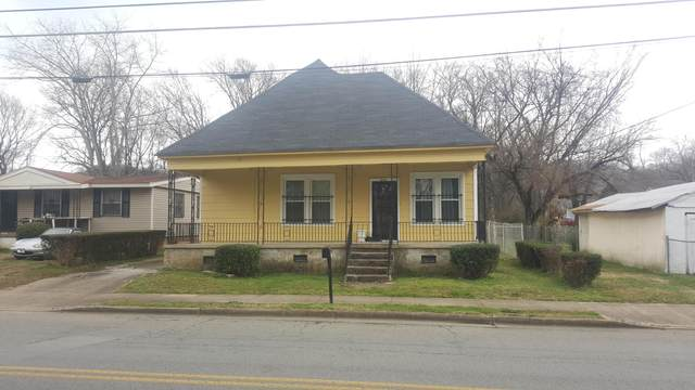 1606 Roanoke Ave, Chattanooga, TN 37406 (MLS #1328957) :: The Weathers Team