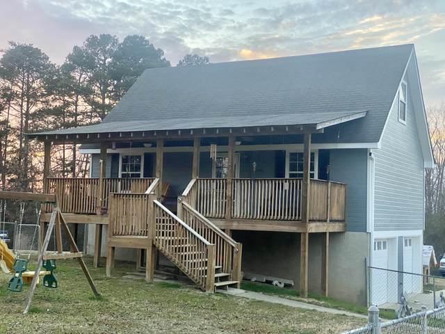 1189 Dunwoody Rd, Lafayette, GA 30728 (MLS #1328963) :: Smith Property Partners