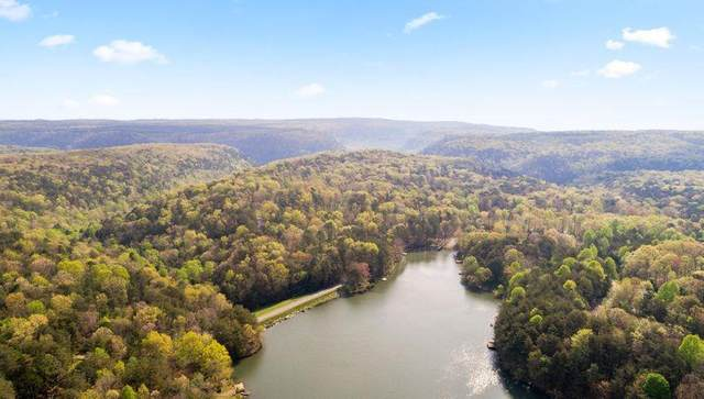 2251 Little Bend Rd, Signal Mountain, TN 37377 (MLS #1328968) :: Chattanooga Property Shop