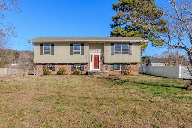 103 Diamond Cir, Lafayette, GA 30728 (MLS #1328996) :: The Edrington Team