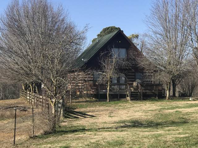 765 SE Bucks Pocket Rd, Old Fort, TN 37362 (MLS #1329014) :: Chattanooga Property Shop