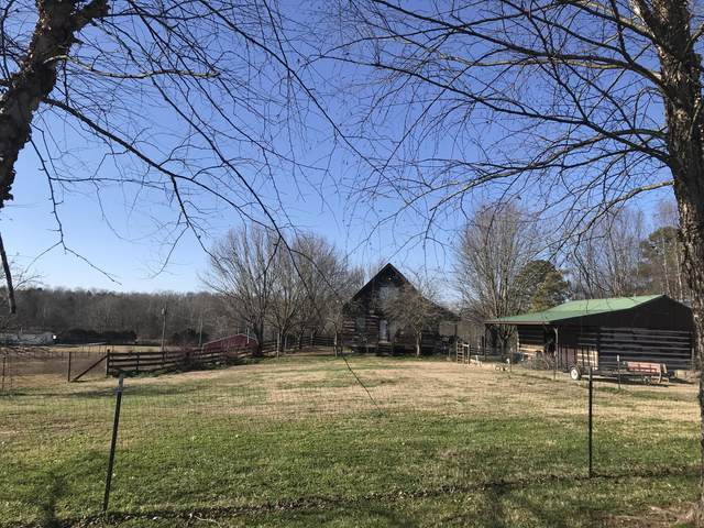 759 765 765 Bucks Pocket Se Rd, Old Fort, TN 37362 (MLS #1329017) :: Chattanooga Property Shop