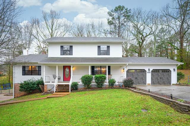 8520 Standifer Gap Rd, Chattanooga, TN 37421 (MLS #1329021) :: The Mark Hite Team