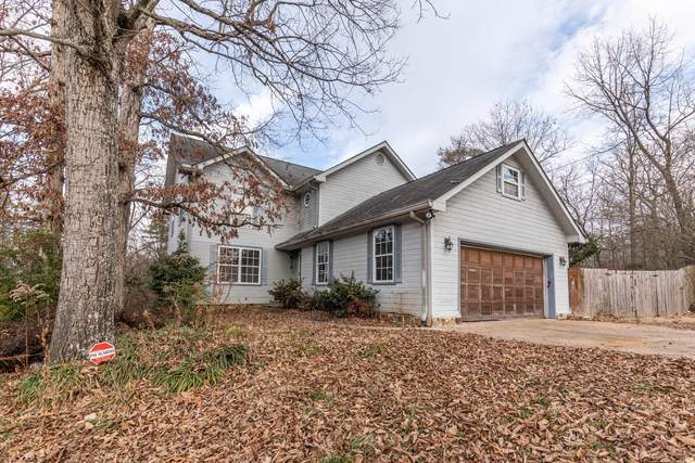 9503 Timberlog Dr, Chattanooga, TN 37421 (MLS #1329022) :: The Edrington Team