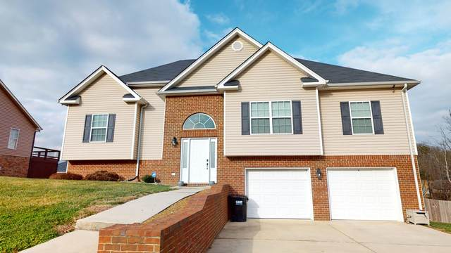 7242 Klingler Ln, Ooltewah, TN 37363 (MLS #1329033) :: Denise Murphy with Keller Williams Realty