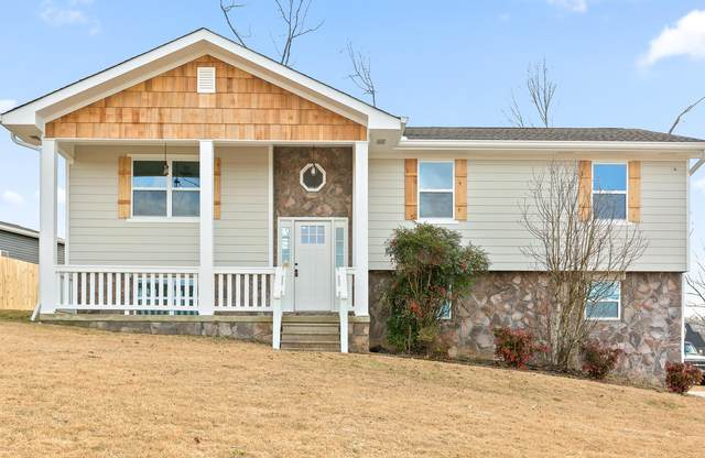 8128 Fallen Maple Dr, Chattanooga, TN 37421 (MLS #1329037) :: Chattanooga Property Shop