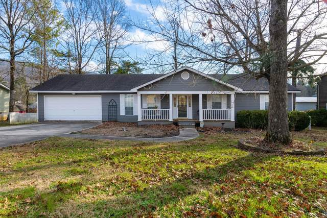 250 Melissa Dr, Trenton, GA 30752 (MLS #1329039) :: The Jooma Team