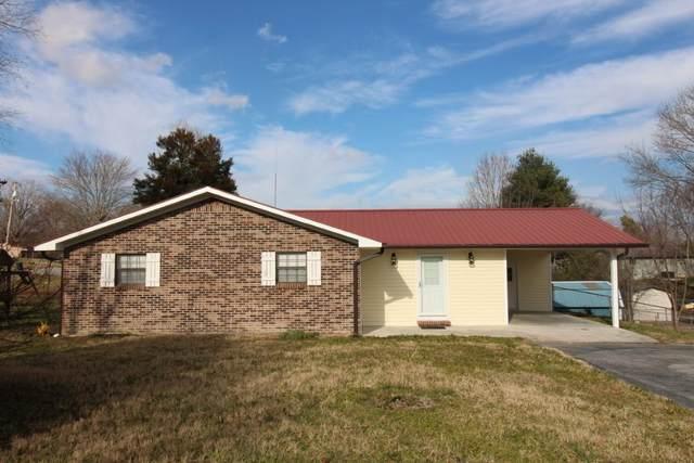 136 Boyd St #34, Dayton, TN 37321 (MLS #1329066) :: Austin Sizemore Team