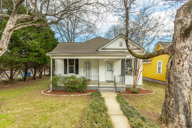 5600 Alabama Ave, Chattanooga, TN 37409 (MLS #1329073) :: Smith Property Partners