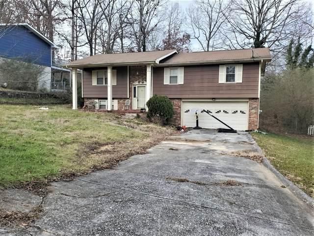 8110 Blue Spruce Dr, Hixson, TN 37343 (MLS #1329088) :: Chattanooga Property Shop