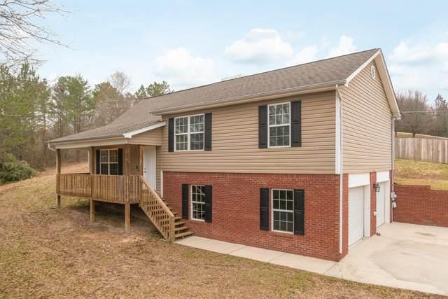 1756 Vittetoe Rd, Chickamauga, GA 30707 (MLS #1329092) :: The Jooma Team
