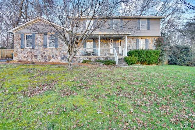 904 Shady Cir, Signal Mountain, TN 37377 (MLS #1329098) :: Chattanooga Property Shop