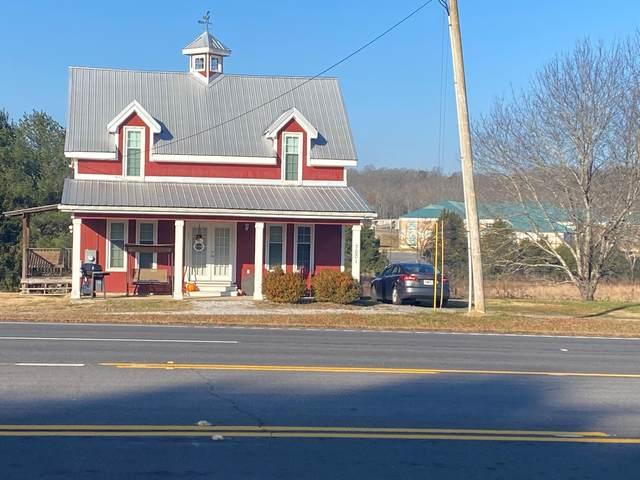 7001 N Highway N 27 Hwy, Rock Spring, GA 30739 (MLS #1329102) :: The Jooma Team