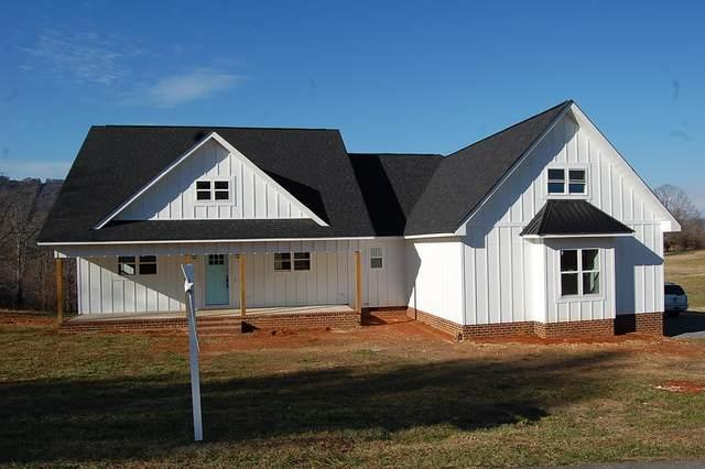 333 Summitt Ridge Rd, Dunlap, TN 37327 (MLS #1329143) :: The Edrington Team
