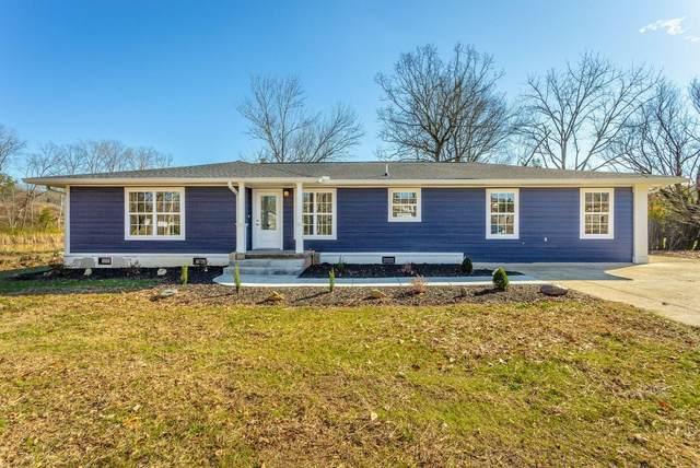 6110 Ooltewah Georgetown Rd, Ooltewah, TN 37363 (MLS #1329146) :: Chattanooga Property Shop