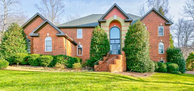 26 Ridgerock Dr, Signal Mountain, TN 37377 (MLS #1329154) :: EXIT Realty Scenic Group