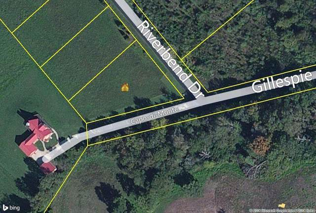 Lot 72 Riverbend Dr #72, Dayton, TN 37321 (MLS #1329163) :: EXIT Realty Scenic Group