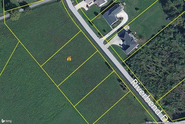Lot 69 Riverbend Dr #69, Dayton, TN 37321 (MLS #1329164) :: EXIT Realty Scenic Group