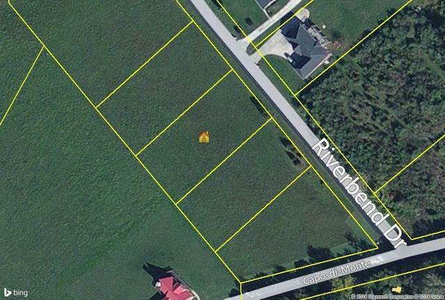 Lot 70 Riverbend Dr #70, Dayton, TN 37321 (MLS #1329167) :: EXIT Realty Scenic Group