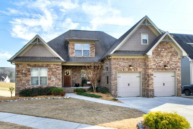 10676 Adlar Ct, Apison, TN 37302 (MLS #1329177) :: Denise Murphy with Keller Williams Realty