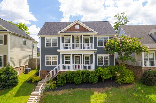 320 Stringer St, Chattanooga, TN 37405 (MLS #1329184) :: Smith Property Partners