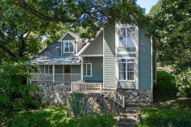 216 E Brow Rd, Lookout Mountain, TN 37350 (MLS #1329189) :: Smith Property Partners