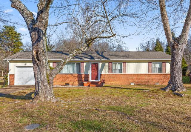 3611 Maiden Dr, Chattanooga, TN 37412 (MLS #1329192) :: Chattanooga Property Shop