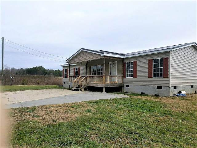 105 Co Rd 600, Athens, TN 37303 (MLS #1329199) :: Smith Property Partners