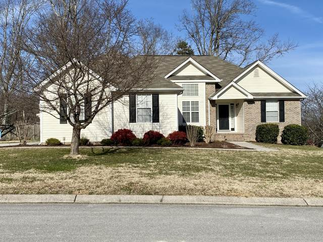 10237 Fielding Rd, Ooltewah, TN 37363 (MLS #1329219) :: Denise Murphy with Keller Williams Realty