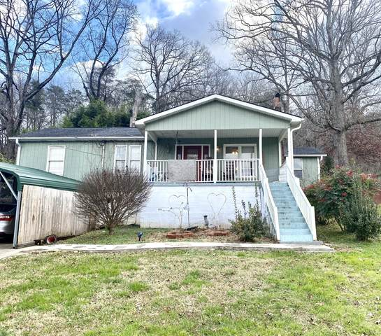 634 Runyan Dr, Chattanooga, TN 37405 (MLS #1329230) :: The Mark Hite Team