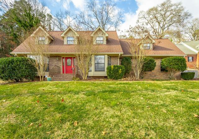 1043 S Seminole Dr, Chattanooga, TN 37412 (MLS #1329231) :: Chattanooga Property Shop