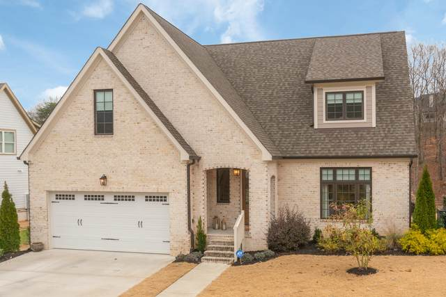 819 Blissfield Ct, Chattanooga, TN 37419 (MLS #1329237) :: The Edrington Team